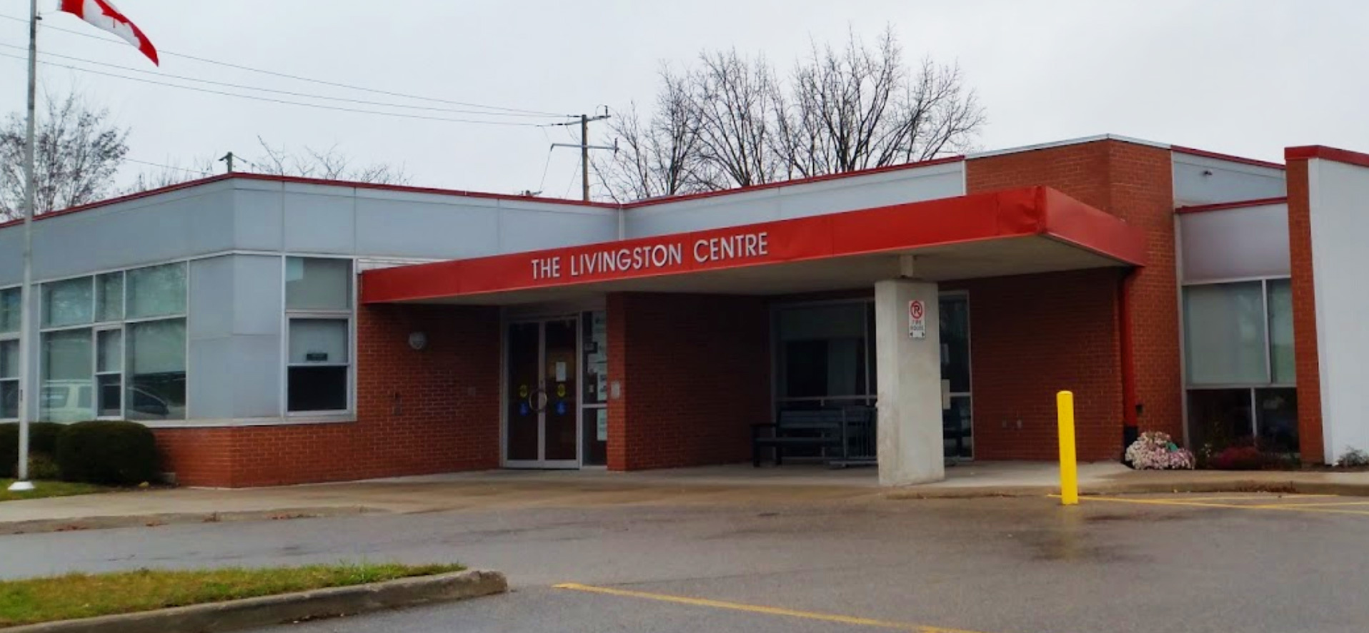 The Livingston Centre
